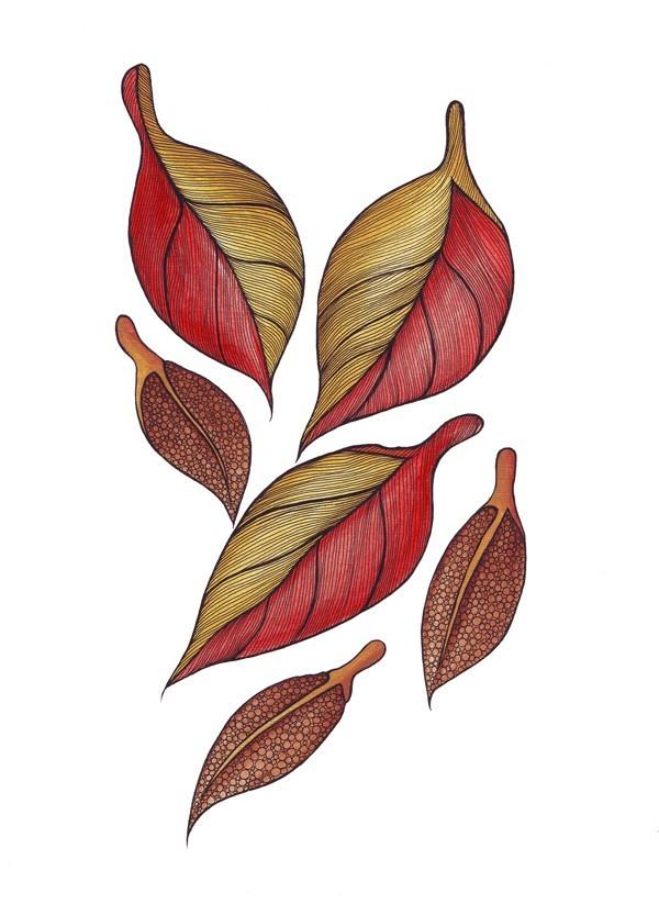 Lorrie Whittington Shades Of Autumn