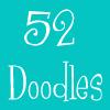 52 Doodles